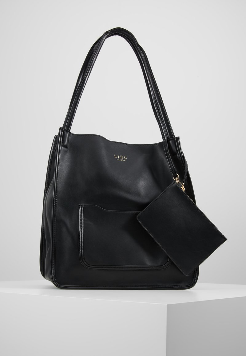 LYDC London - Handbag - black