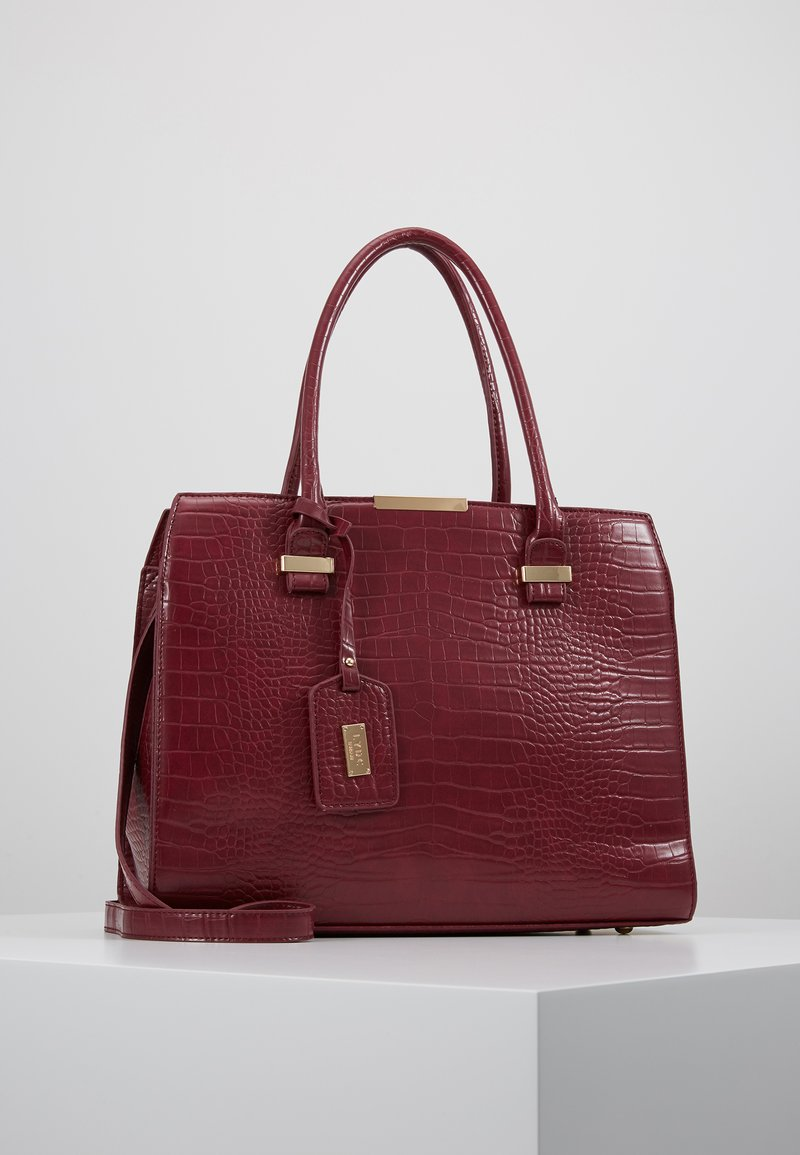 LYDC London - Handbag - bordeaux