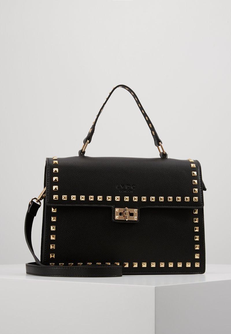 LYDC London - Handtasche - black