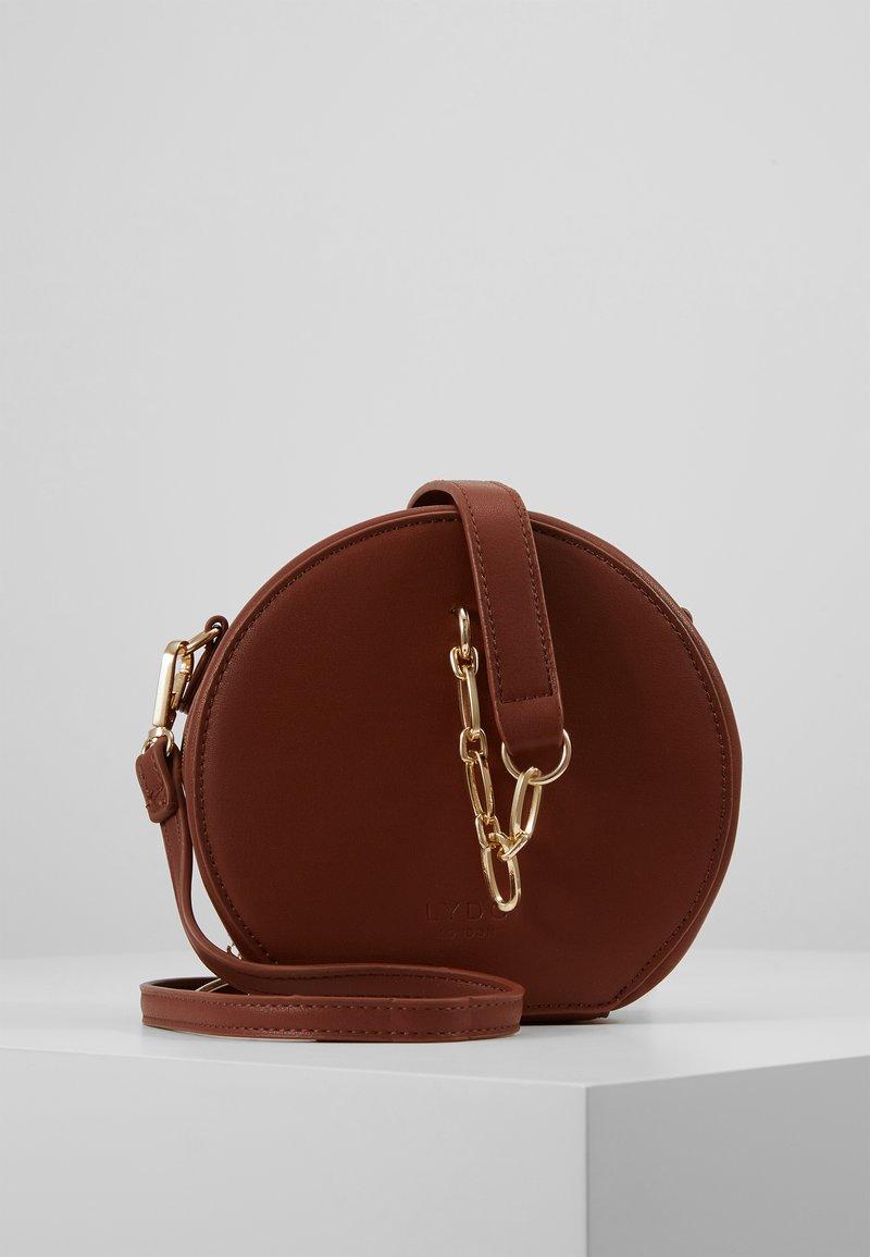 LYDC London - Handbag - brown