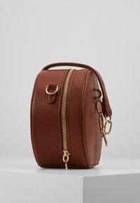 LYDC London - Handbag - brown - 3