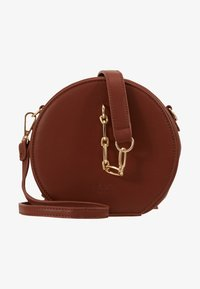 LYDC London - Handbag - brown - 5