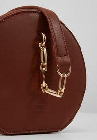 LYDC London - Handbag - brown - 6