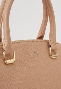 LYDC London - Håndveske - beige - 6