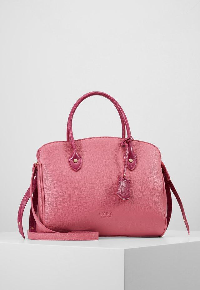 Borsa a mano - pink