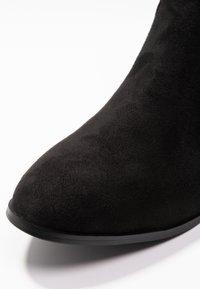 Matt & Nat - KALLYA VEGAN  - Over-the-knee boots - black - 2