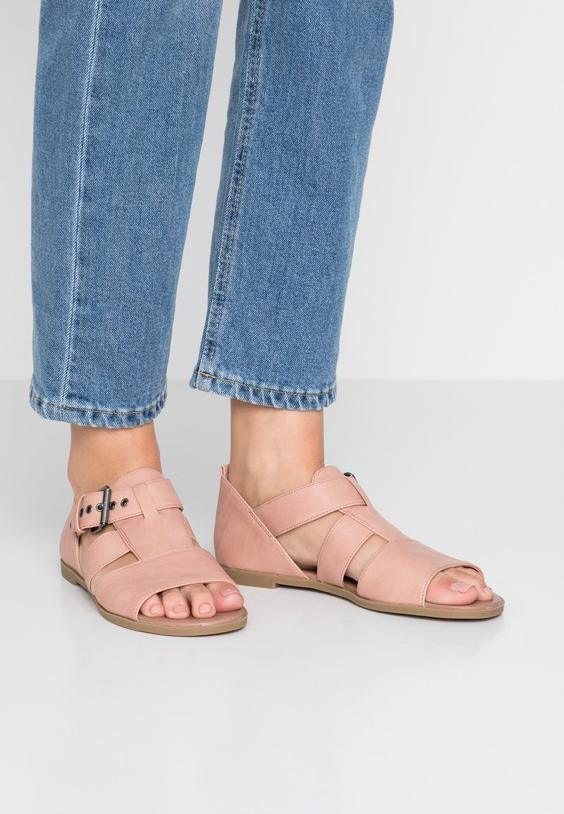 Matt & Nat - EBONI VEGAN  - Sandals - rose