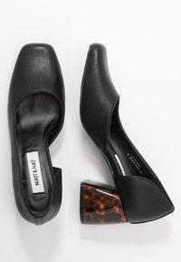 Matt & Nat - VEGAN PIKOSA - Classic heels - black - 3
