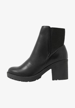 MONT ROYAL VEGAN  - Ankle Boot - black