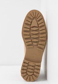 Matt & Nat - TOKIO VEGAN  - Ankle boot - nude - 6