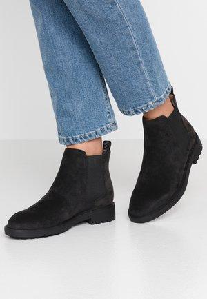 TOKIO VEGAN  - Ankle boots - black