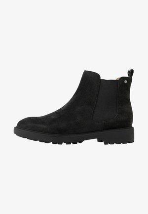 TOKIO VEGAN  - Kotníková obuv - black