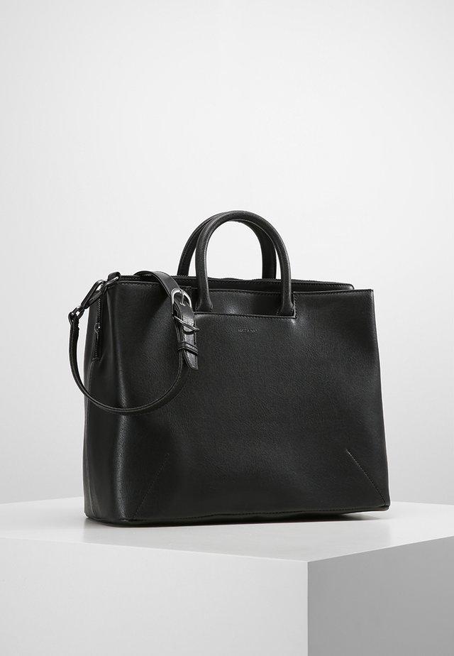 KINTLA - Handtasche - black