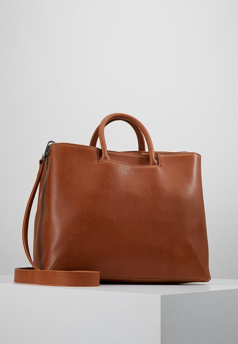 Matt & Nat - KINTLA - Handbag - cognac