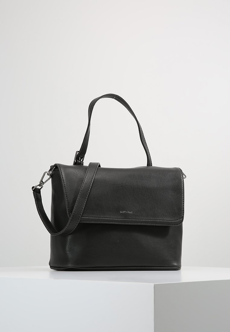 Matt & Nat - Handbag - black