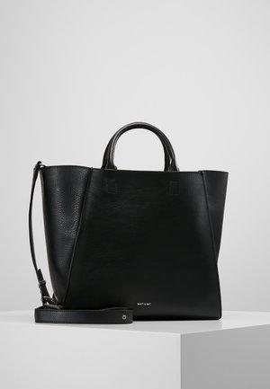 LOYAL DWELL - Velká kabelka - black