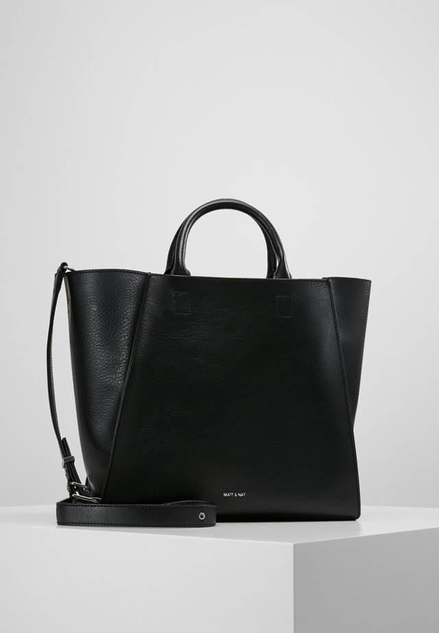 LOYAL DWELL - Shoppingveske - black