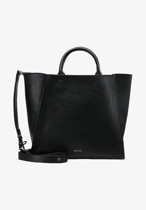 LOYAL DWELL - Tote bag - black