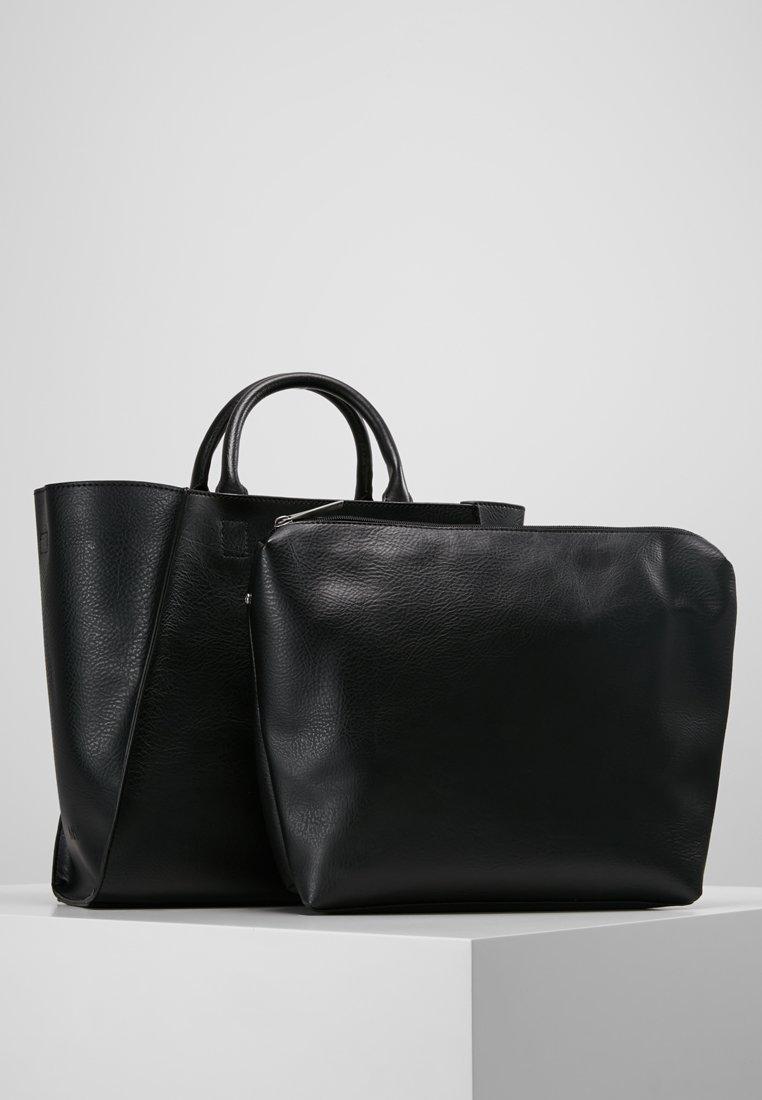 Matt & Nat LOYAL DWELL - Shoppingveske - black