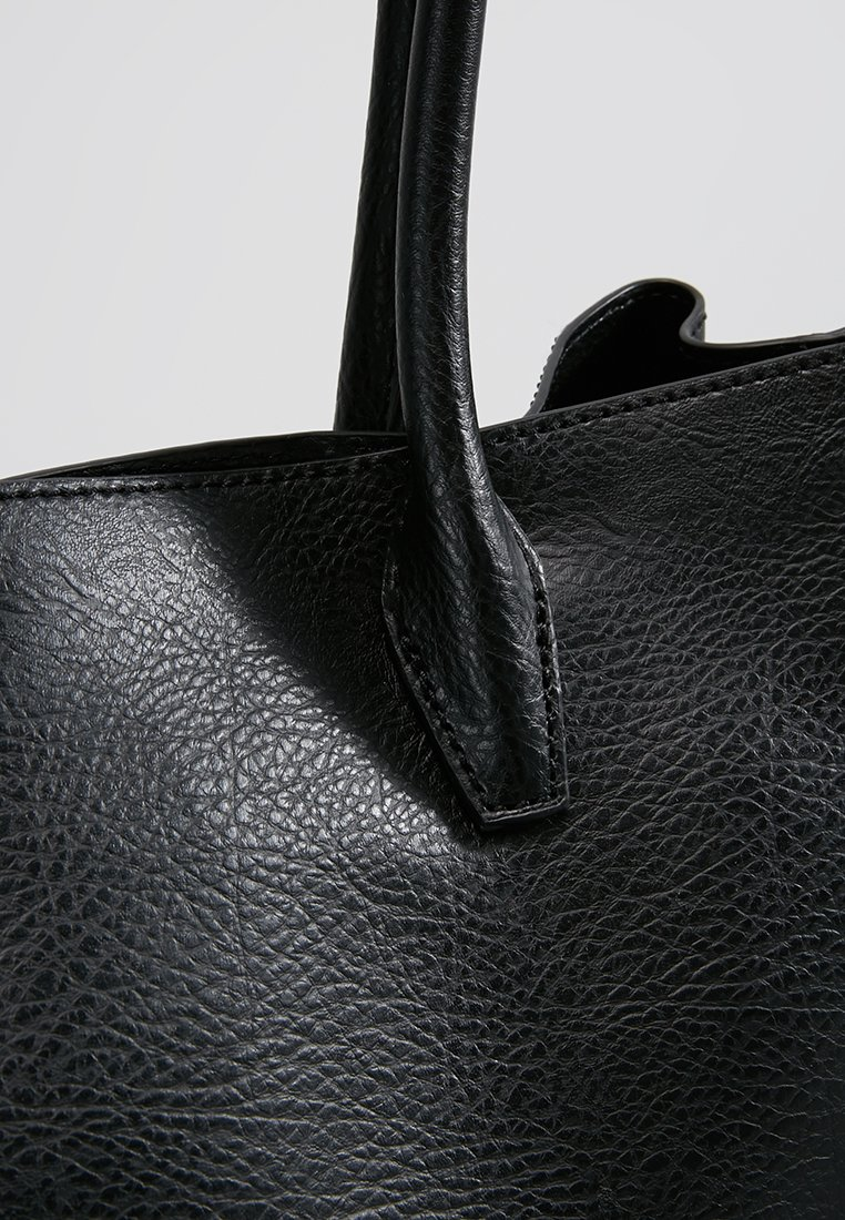 Mattamp; DwellShopping Krista Nat Black Bag YDWEIeH29
