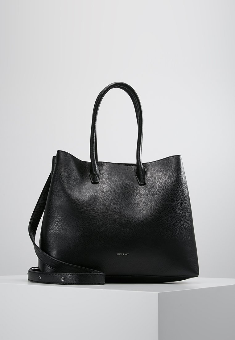 Matt & Nat - KRISTA DWELL - Shopper - black