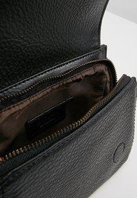 Matt & Nat - PARKDWELL - Bum bag - black - 4