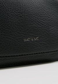 Matt & Nat - PARKDWELL - Bum bag - black - 6