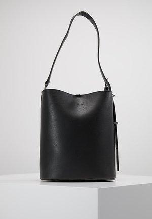 AZUR VINTAGE - Across body bag - black