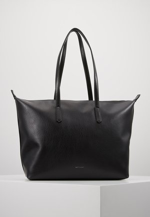 ABBI DWELL - Handtasche - black