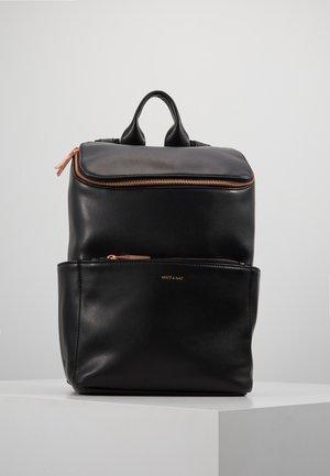 BRAVE LOOM - Plecak - black
