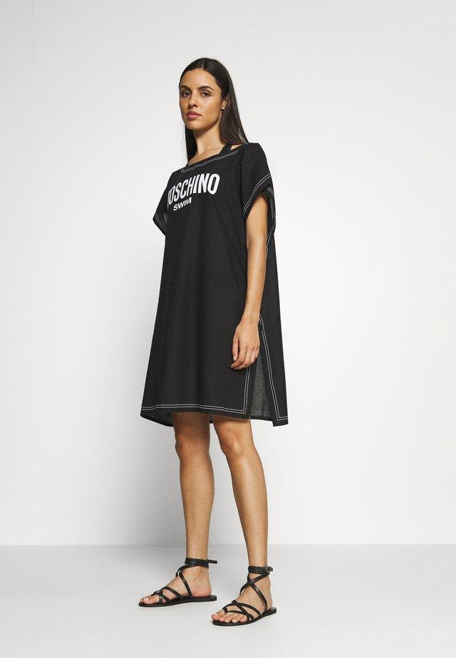 KAFTAN - Strand accessories - black