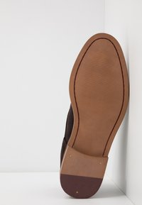 Burton Menswear London - BRAN - Šněrovací boty - brown - 4
