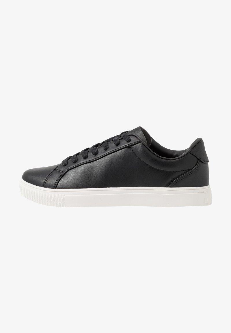 Burton Menswear London - DALE CUP SOLE - Trainers - black