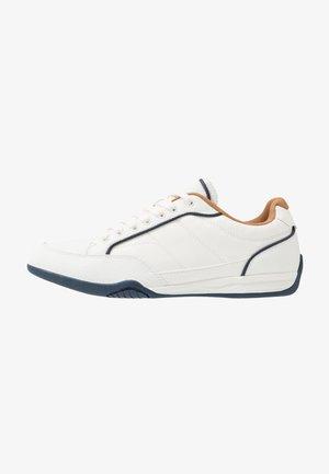 DASHDON TRAINER - Sneakers basse - white