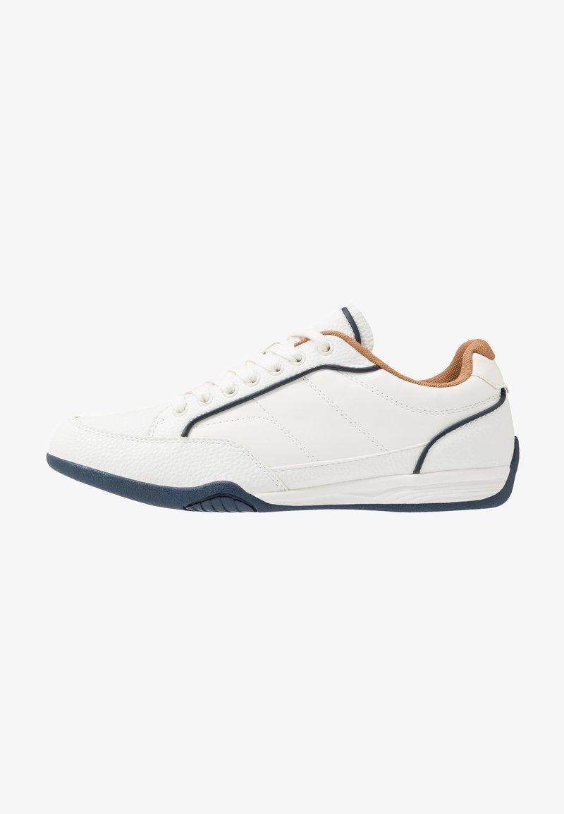 Burton Menswear London - DASHDON TRAINER - Sneakers - white