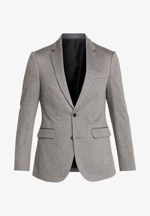 Dressjakke - grey melange