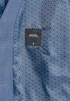 Burton Menswear London - MONACO SHARK - Gilet elegante - blue