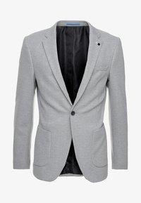 Burton Menswear London - Kavaj - grey - 4