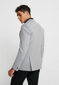 Burton Menswear London - Kavaj - grey - 2