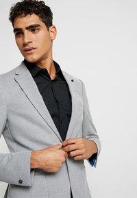 Burton Menswear London - Kavaj - grey - 3