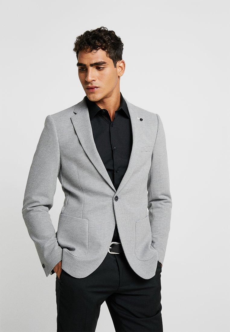 Burton Menswear London - Kavaj - grey