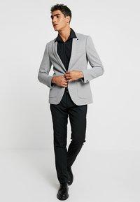 Burton Menswear London - Kavaj - grey - 1