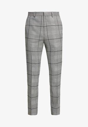 GRAPHIC  - Pantaloni eleganti - black