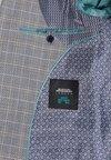 Burton Menswear London - MULTI POW CHECK JACKET - Giacca elegante - light grey