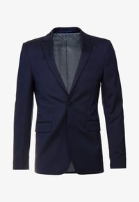 Burton Menswear London - ESSENTIAL SKINNY FIT - Colbert - navy - 7