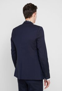Burton Menswear London - ESSENTIAL SKINNY FIT - Colbert - navy - 2