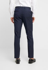 Burton Menswear London - Suit trousers - navy - 2