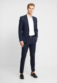 Burton Menswear London - Suit trousers - navy - 1