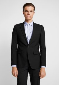 Burton Menswear London - Jakkesæt blazere - black - 0