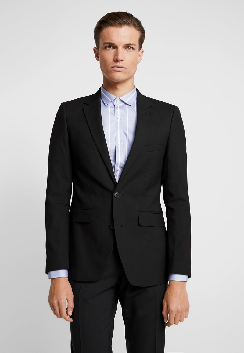 Burton Menswear London - Suit jacket - black